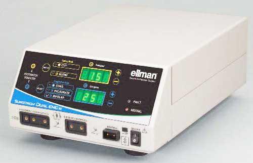 Сургитрон аппарат для удаления эрозии 5