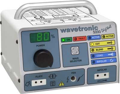 Сургитрон аппарат для удаления эрозии 6